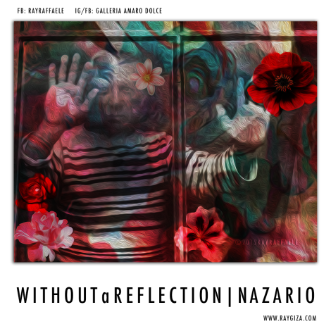 WITHOUT a REFLECTION