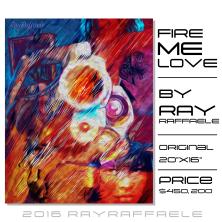 fire me love